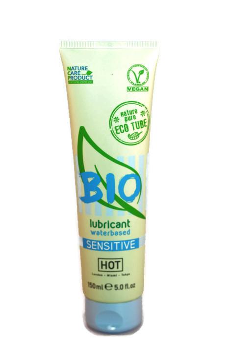 Hot Bio Sensitive sikosító 150