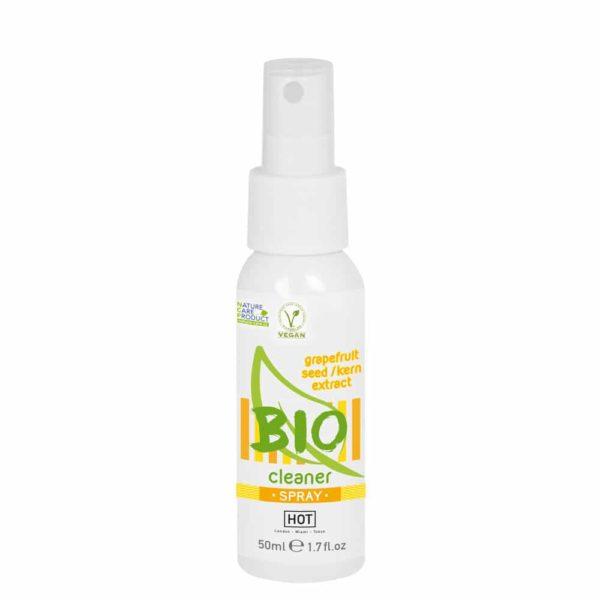 Hot Bio felület fertőtlenítő spray 50 ml